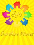 Sunshine Homes Logo - Entry #341