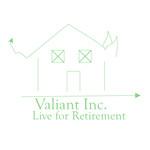 Valiant Inc. Logo - Entry #295