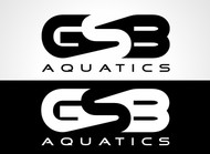 GSB Aquatics Logo - Entry #67
