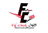 Fit Club 365 Logo - Entry #7