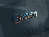 Creative Granite Logo - Entry #78