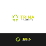 Trina Training Logo - Entry #1