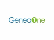 GeneaOne Logo - Entry #105