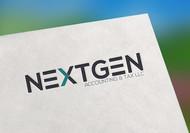 NextGen Accounting & Tax LLC Logo - Entry #196
