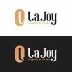 La Joy Logo - Entry #374
