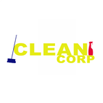 B2B Cleaning Janitorial services Logo - Entry #25