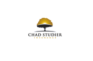 Chad Studier Insurance Logo - Entry #284