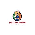 Bullseye Mining Logo - Entry #80