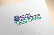 SQL Testing Logo - Entry #265
