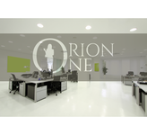 ORION ONE Logo - Entry #59