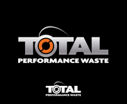 Total Performance Waste Logo - Entry #49