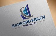 Sanford Krilov Financial       (Sanford is my 1st name & Krilov is my last name) Logo - Entry #510