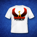 Ignition Fitness Logo - Entry #83