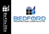 Bedford Roofing and Construction Logo - Entry #27