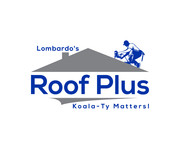 Roof Plus Logo - Entry #308