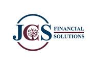 jcs financial solutions Logo - Entry #429