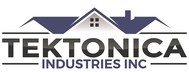 Tektonica Industries Inc Logo - Entry #133
