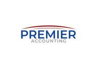 Premier Accounting Logo - Entry #34