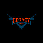 LEGACY GARAGE Logo - Entry #55