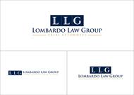 Lombardo Law Group, LLC (Trial Attorneys) Logo - Entry #229