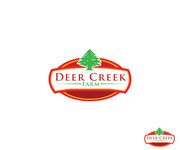Deer Creek Farm Logo - Entry #14