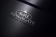 Kingsgate Real Estate Logo - Entry #6
