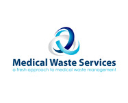 Medical Waste Services Logo - Entry #20