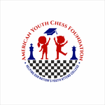 American Youth Chess Foundation Logo - Entry #37