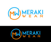 Meraki Wear Logo - Entry #266