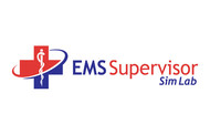 EMS Supervisor Sim Lab Logo - Entry #128