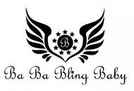 Ba Ba Bling baby Logo - Entry #119