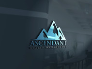 Ascendant Wealth Management Logo - Entry #14