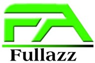 Fullazz Logo - Entry #28