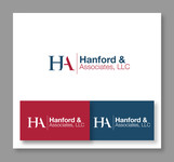Hanford & Associates, LLC Logo - Entry #14