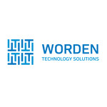Worden Technology Solutions Logo - Entry #60