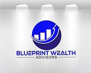 Blueprint Wealth Advisors Logo - Entry #479
