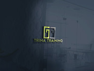 Trina Training Logo - Entry #181