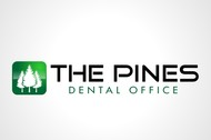 The Pines Dental Office Logo - Entry #85