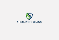 Shoreside Loans Logo - Entry #67