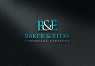 Baker & Eitas Financial Services Logo - Entry #269