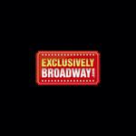 ExclusivelyBroadway.com   Logo - Entry #279