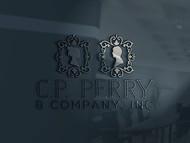 C.P. Perry & Company, Inc. Logo - Entry #6
