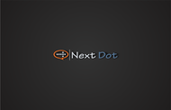 Next Dot Logo - Entry #24