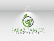 Sabaz Family Chiropractic or Sabaz Chiropractic Logo - Entry #275