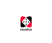 Two Dice Logo - Entry #26