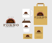 FORNO Logo - Entry #62