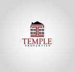 Temple Properties Logo - Entry #3
