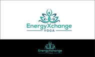 EnergyXchange Yoga Logo - Entry #87