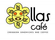 Ollas Café  Logo - Entry #171