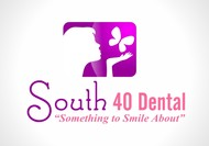 South 40 Dental Logo - Entry #95